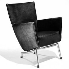 Heal's Sofas | Label Foxxy Easy Chair By Gerard Van Den Berg - Easy Chairs - Armchairs