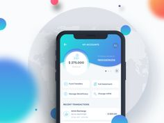 Banking App Design designed by Satwik Pachino. Connect with them on Dribbble; the global community for designers and creative professionals. Dashboard Ui, Dashboard Design, Ui Ux Design, Interface Design, Mobile Ui Design, User Interface, Web And App Design, Design Websites, Flat Ui