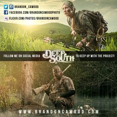 Deep South Project #BrandonCawood #BrandonCawoodPhotography #Hunting #South #DeepSouth #WomenHunters #DuckHunting #Camo #Photography