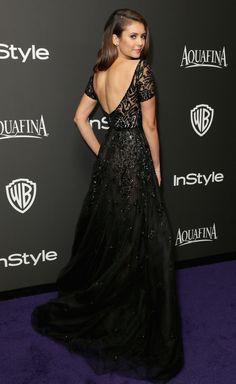Look da Semana: Nina Dobrev    por Thereza Chammas | Fashionismo       - http://modatrade.com.br/look-da-semana-nina-dobrev