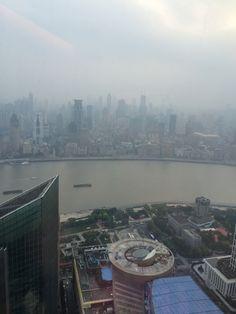 Shanghai poudong