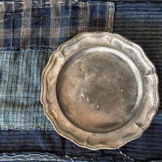 Plate on boro