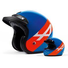 Ruby x Alpine Helmet