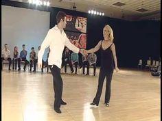 Ben Morris & Sarah Vann Drake - Swingdiego 2012 Champions Strictly Swing
