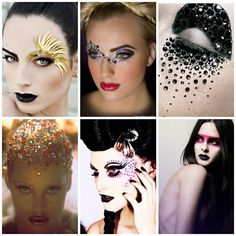 Dazzling creations!