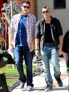 Glee love themm!!!