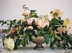Elegant blooms / Eric Kelley Photography