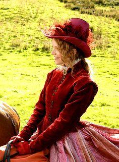 Tamzin Merchant as Catherine Howard