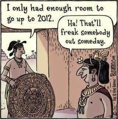 December 21...