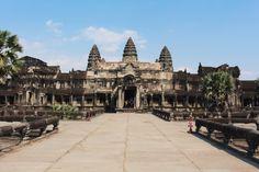 Mira Mirror Wochenrückblick Week #8 Reisebericht Laos Kambodscha