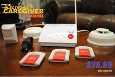 The Electronic Caregiver - The Electronic Caregiver Express