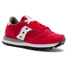 Saucony Jazz Original found at #OnlineShoes