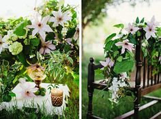 Friday Florals – Clematis » Alexan Events | Denver Wedding Planners, Colorado Wedding and Event Planning Wedding Planners, Event Management, Clematis, Event Planning, Denver, Florals, Wedding Flowers, Colorado, Friday