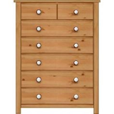 Manhattan Shaker 5+2 Drawer Chest