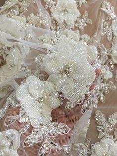 Headdress decoration Headpiece Garters Bridesmaid Dress Belt DIY Decoration John Bead Blue AB//Gold Crystal Motifs Floral 18cm used as Bridal Applique Carnival Accessory etc