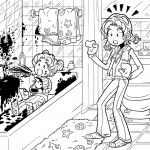 Read all about Nikki Maxwell's latest dork adventures in her online diary Dork Diaries, Diary Entry, Thanksgiving, Sketches, Reading, Drawings, Thanksgiving Tree, Reading Books, Doodles