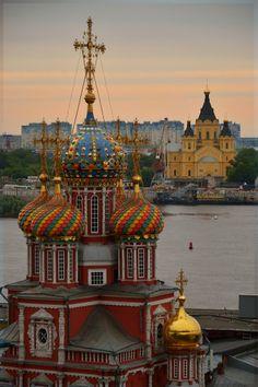 Nizhniy Novgorod Russia