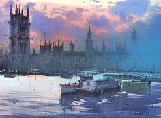 "Eugeniu Gorean - Moldova -  ""'London """