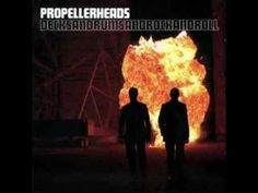 Great driving music.  Propellerheads --- Take California