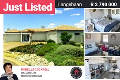Langebaan Country Estate gives you the opportunity to own exclusive yet affordable properties on the only 18-hole Black Knight Design Golf Course on the West Coast created by Gary Player Designs. The Estate offers a harmonious balance of sport, leisure, and conference facilities, set against the spectacular scenery of the West Coast. #CCH #westcoast #langebaan #countryestate #2bedrooms #familyhome #propertymarketing Provinces Of South Africa, Conference Facilities, 2 Bedroom House, Country Estate, West Coast, Opportunity, Knight, Golf Courses, Home And Family