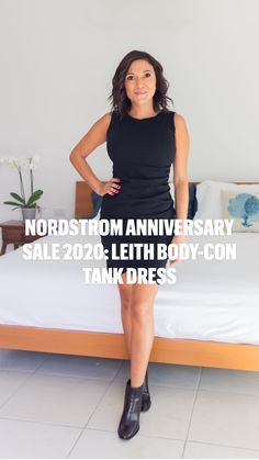 Nordstrom Anniversary Sale, Travel Wardrobe, Tank Dress, Travel Style, Feminine, Summer Dresses, Stylish, Hair Styles, Womens Fashion