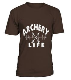 Archery Life Heartbeat Shirt   => Check out this shirt by clicking the image, have fun :) Please tag, repin & share with your friends who would love it. #Archery #Archeryshirt #Archeryquotes #hoodie #ideas #image #photo #shirt #tshirt #sweatshirt #tee #gift #perfectgift #birthday #Christmas