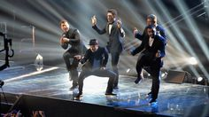 'SNL' 40th Anniversary Show Adds 'N Sync to Roster