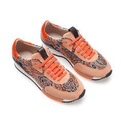 I love these kicks