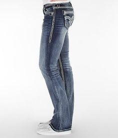 Rock Revival Parol Easy Boot Stretch Jean - Women's Jeans | Buckle