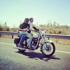 Strong Women of India who show their Supremacy over their male counterparts in riding Motorcycles.