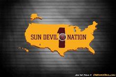 Sun Devils