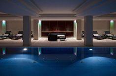 Emotion Spa, Le Meridien München. Wellness & Beauty in exklusivem Ambiente in München.