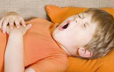 Una strana malattia emergente anche in età pediatrica:  l'esofagite eosinofila