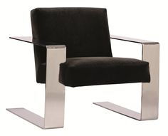 Connor Connor Chair by Bernhardt