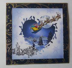 Barnsley Crafter: A Christmas Wish
