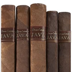 Java by Drew Estate - Cigar.com