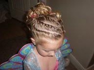Hair Ideas For Girls Hairdos Ideas For 2019 Dance Hairstyles, Princess Hairstyles, Flower Girl Hairstyles, Little Girl Hairstyles, Pretty Hairstyles, Hairstyle Ideas, Updo Hairstyle, Wedding Hairstyles, Teenage Hairstyles