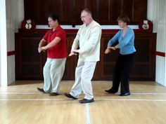 Wu Style Tai Chi Short Form - first 7 moves