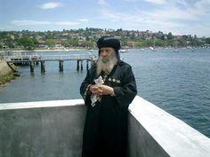 Farewell Pope Shenouda III