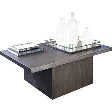 Lamoille Coffee Table