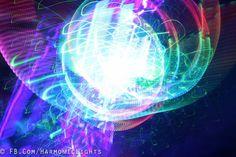 #harmonic lights & #wickedlasers