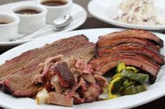 Dinner at Chicago's q is barbecue at its best