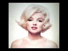 Goodbye Norma Jeane: Elton John sings to Marilyn Monroe
