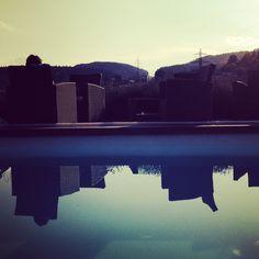 chillin' with my younger austrian bro. Graz Austria, Bro, River, Summer, Outdoor, Outdoors, Summer Time, Summer Recipes, Outdoor Games