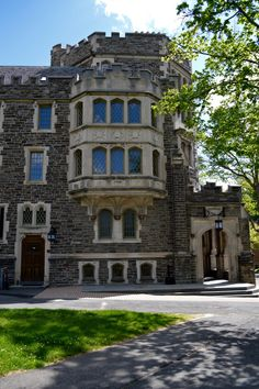 Visiting Princeton University | Advise When Applying to College | Cecil Fashion