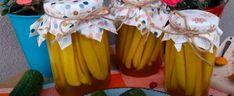 Siostra Anastazja podała obłędny przepis na ogórki. Sekretem ich smaku jest pewna przyprawa   smakosze.pl Curry, Table Decorations, Home Decor, Curries, Decoration Home, Room Decor, Home Interior Design, Dinner Table Decorations, Home Decoration