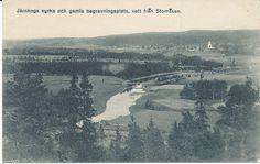 Järnskog Koppom Beted