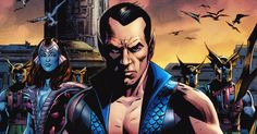 Namor the Sub-Mariner has been an elusive character in the Marvel Cinematic Universe — but why is Disney teasing him now?