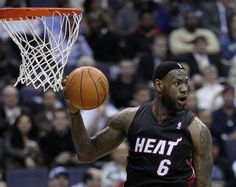 Breaking Down the 2013 NBA Finals in less than 2200 words