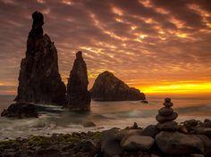 Elemental - Porto Moniz, Madeira Islands, Portugal